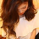 艶髪 イルミナカラー うる艶カラー ナチュラル