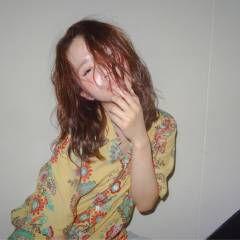 パンク ストリート マルサラ ミディアム ヘアスタイルや髪型の写真・画像
