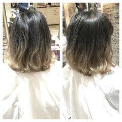 山本健太さんが投稿したヘアスタイル
