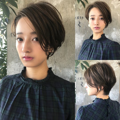 田丸麻紀 吉瀬美智子 辺見えみり ショートヘア ヘアスタイルや髪型の写真・画像