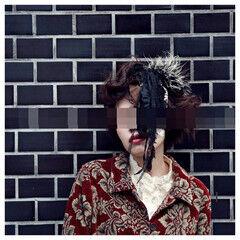 モード ガーリー ショート 外国人風 ヘアスタイルや髪型の写真・画像