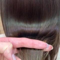 EMI <zest三鷹>さんが投稿したヘアスタイル