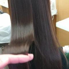インナーカラー 銀座美容室 イルミナカラー TOKIOトリートメント ヘアスタイルや髪型の写真・画像