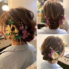 a-ko 武田亜弥子さんが投稿したヘアスタイル