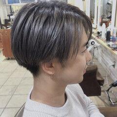 大村恭一さんが投稿したヘアスタイル