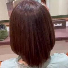 髪質改善 髪質改善トリートメント ナチュラル ロング ヘアスタイルや髪型の写真・画像