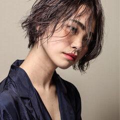 勝又理恵さんが投稿したヘアスタイル
