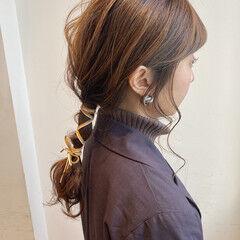 森 海さんが投稿したヘアスタイル