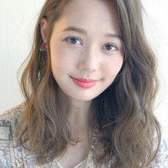 Miraiさんが投稿したヘアスタイル