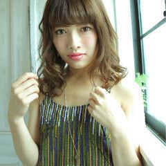 Soleilさんが投稿したヘアスタイル