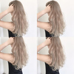 ロング 金髪 外国人風カラー ハイトーン