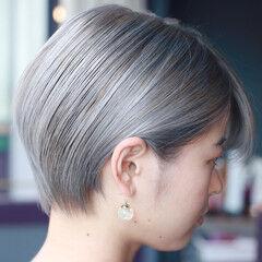 【ちょい派手髪】松島 慎吾さんが投稿したヘアスタイル
