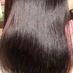 髪質改善トリートメント TOKIOトリートメント ロング トキオトリートメント ヘアスタイルや髪型の写真・画像