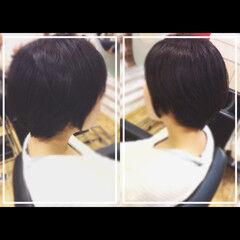 ナチュラル 社会人の味方 オフィス 髪質改善 ヘアスタイルや髪型の写真・画像