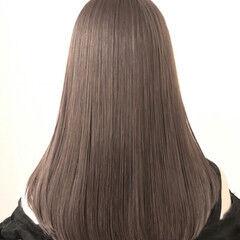 トリートメント 髪質改善トリートメント 最新トリートメント ロング ヘアスタイルや髪型の写真・画像