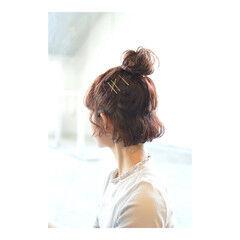 miyuki saitoさんが投稿したヘアスタイル