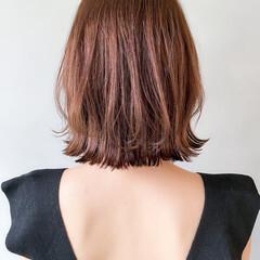 こなれ感 ガーリー 大人ミディアム モテ髪 ヘアスタイルや髪型の写真・画像