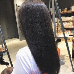oggiotto ヘアケア 髪質改善 ロング ヘアスタイルや髪型の写真・画像
