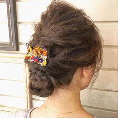 大人かわいい 透明感 フェミニン 外国人風 ヘアスタイルや髪型の写真・画像