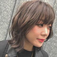 村井優紀さんが投稿したヘアスタイル