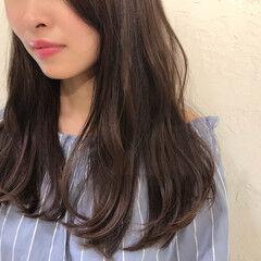 メンズ ロング ナチュラル 好感度 ヘアスタイルや髪型の写真・画像