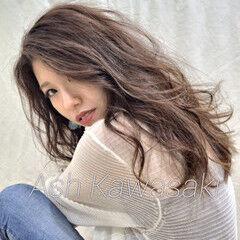 撮影 撮影依頼募集中 ヘアカラー フェミニン ヘアスタイルや髪型の写真・画像