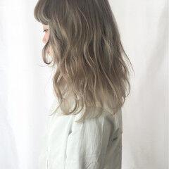 菊池 綾子さんが投稿したヘアスタイル
