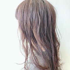 コンサバ ミディアム モテ髪 大人ミディアム ヘアスタイルや髪型の写真・画像