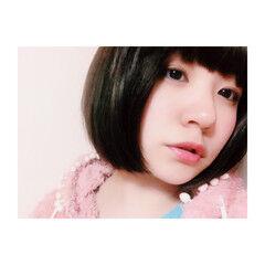 設楽エリカ (shidara erika)さんが投稿したヘアスタイル