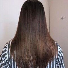 トリートメント 髪の病院 ナチュラル 髪質改善 ヘアスタイルや髪型の写真・画像