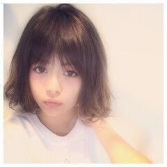 田上 莉沙さんが投稿したヘアスタイル
