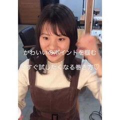 山室亮太さんが投稿したヘアスタイル
