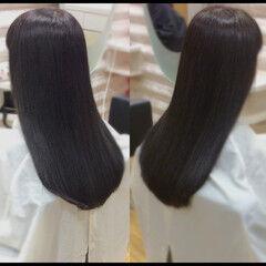 ロング ロングヘア 艶髪 ロングヘアスタイル ヘアスタイルや髪型の写真・画像
