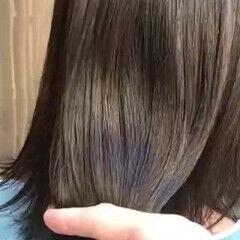 ツヤツヤ TOKIOトリートメント トキオトリートメント ツヤ髪 ヘアスタイルや髪型の写真・画像