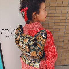 堀川 千枝さんが投稿したヘアスタイル
