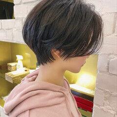 石川有里彩さんが投稿したヘアスタイル
