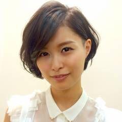 薦田 美雪さんが投稿したヘアスタイル