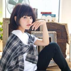 森 亜伊希 azureさんが投稿したヘアスタイル