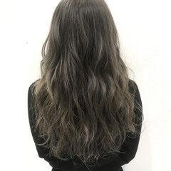 ロング オシャレ 透明感 美容師ピックアップ ヘアスタイルや髪型の写真・画像