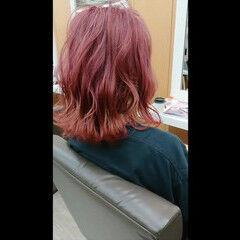 MATSUDAさんが投稿したヘアスタイル