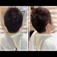 KONさんが投稿したヘアスタイル
