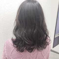 Mayuさんが投稿したヘアスタイル