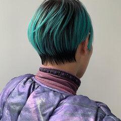 長尾あきらさんが投稿したヘアスタイル