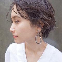 UEKI/nanukさんが投稿したヘアスタイル