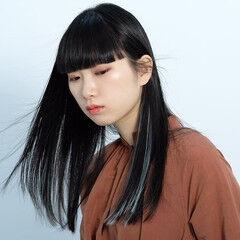 ワンレングス 似合わせカット 阿藤俊也 大人ヘアスタイル ヘアスタイルや髪型の写真・画像