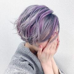 Hana@Al Chemさんが投稿したヘアスタイル