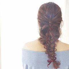 深澤知子さんが投稿したヘアスタイル