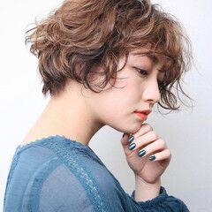 似合わせカット 阿藤俊也 ボブ ショートボブ ヘアスタイルや髪型の写真・画像