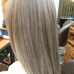 ふわふわ ロング ガーリー かわいい ヘアスタイルや髪型の写真・画像