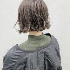 ノグチ ユウキ【ノースタイリングボブ】さんが投稿したヘアスタイル